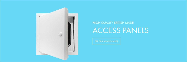 Access-Panels