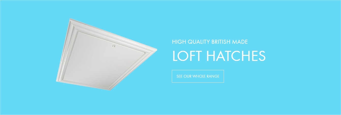 Loft-Hatches
