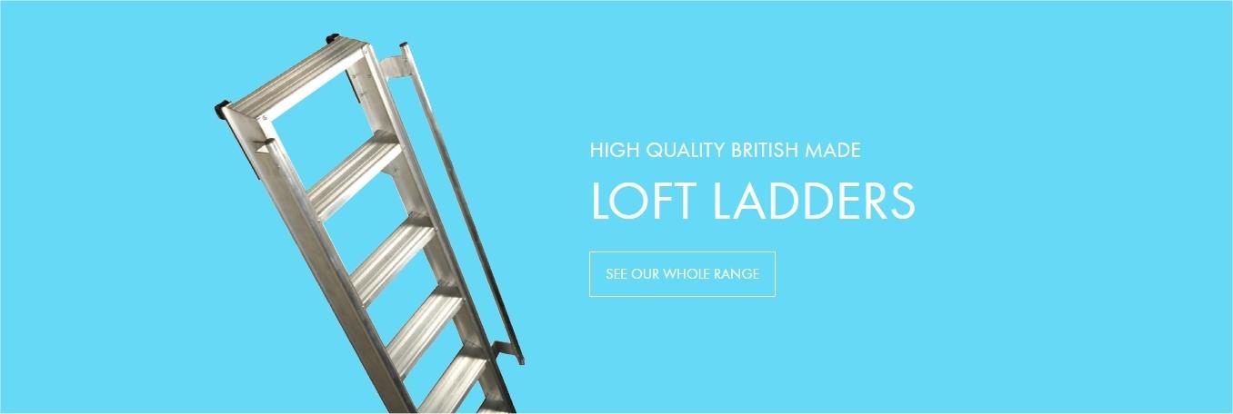 Loft-Ladders