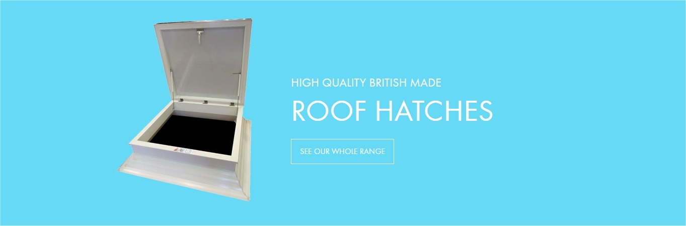 Roof-Hatches