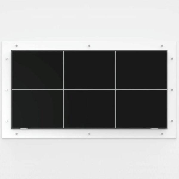 Professional tile access panels